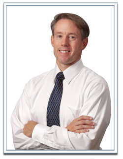 Ohio laser eye surgeon James Knowles, M.D., M.P.H.