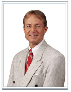 LASIK surgeons in Ohio, Dr. Brian Stahl.
